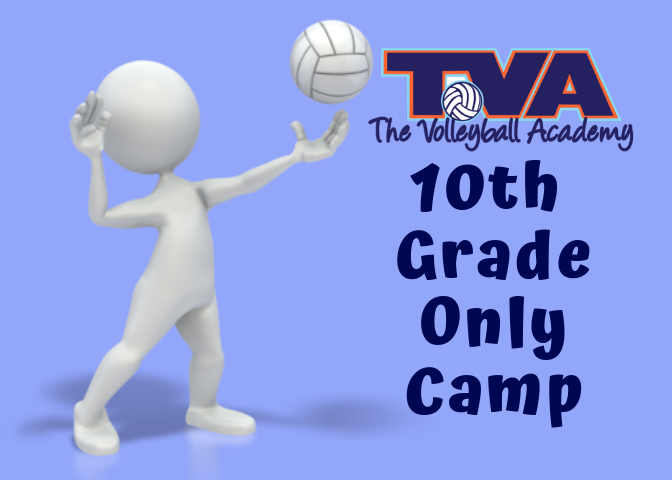 10th Grade Only Camp