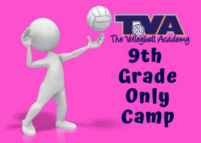 9th Grade Only Camp