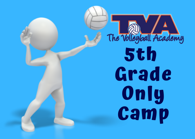 TVA 5th Grade Only Camp