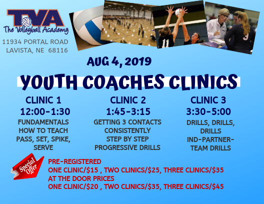 2019 Coaches Clinics-2